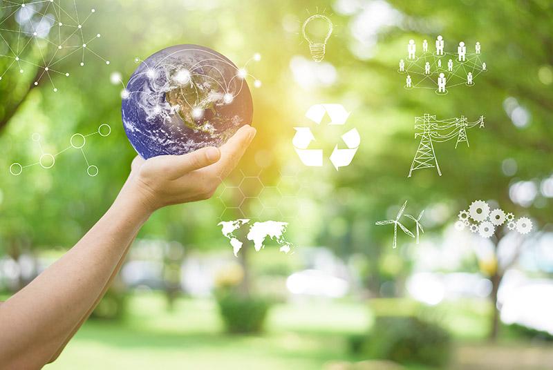 Βιώσιμη αναπτυξη Δεσποινα Πρινια